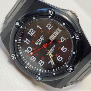 Vinyards SHARP 37mm Men's Watch